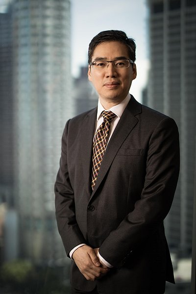 Nelson Ilham, Managing Director & Principal Fund Manager, Artheon Global Credit Opportunities Fund